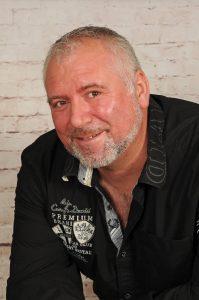 Martin Bäcker